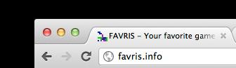 Favris